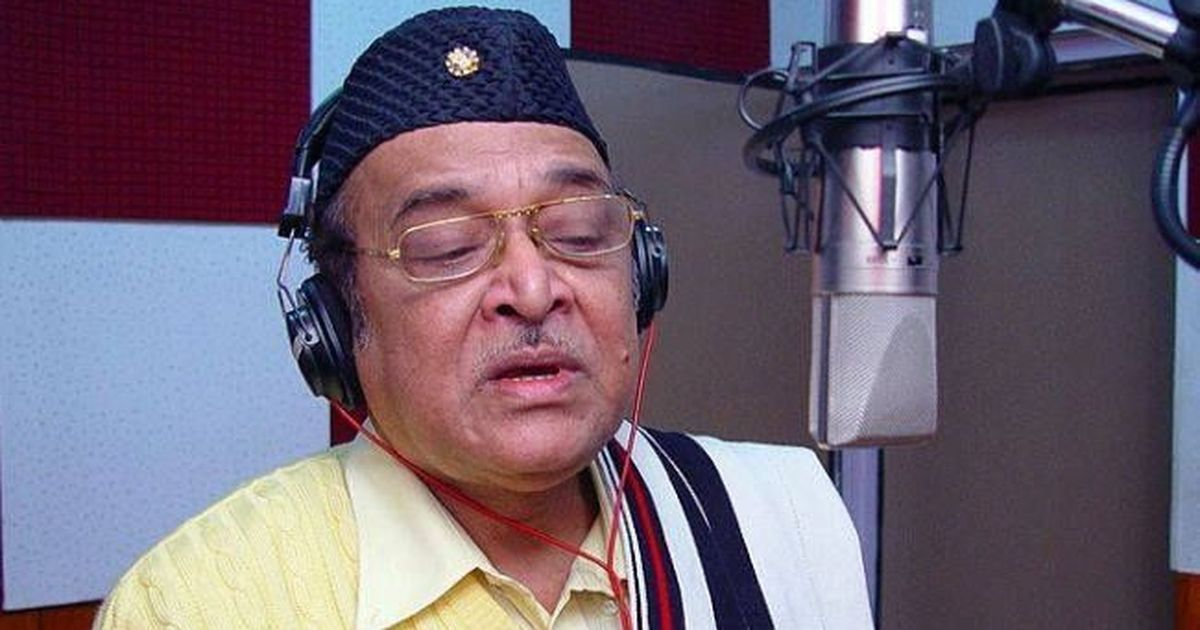 Song for the New Year: As Assam wakes up to a tense January 1, a Bhupen Hazarika plea for humanity