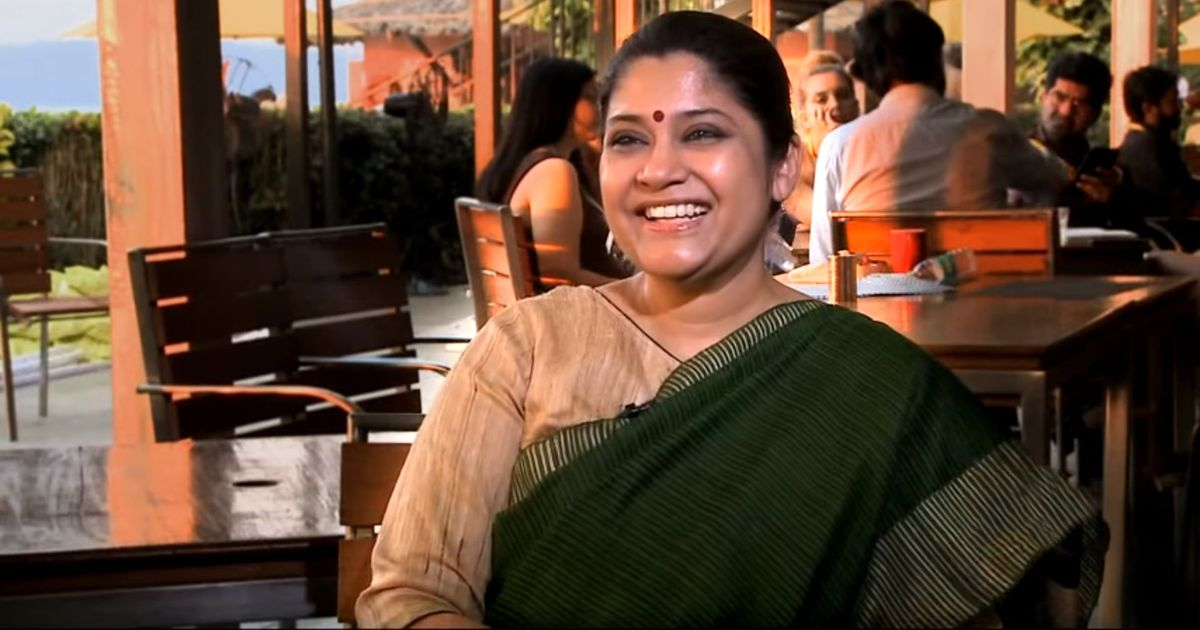 Renuka Shahane on 'Surabhi': 'The osmosis that defines India can never be stopped'