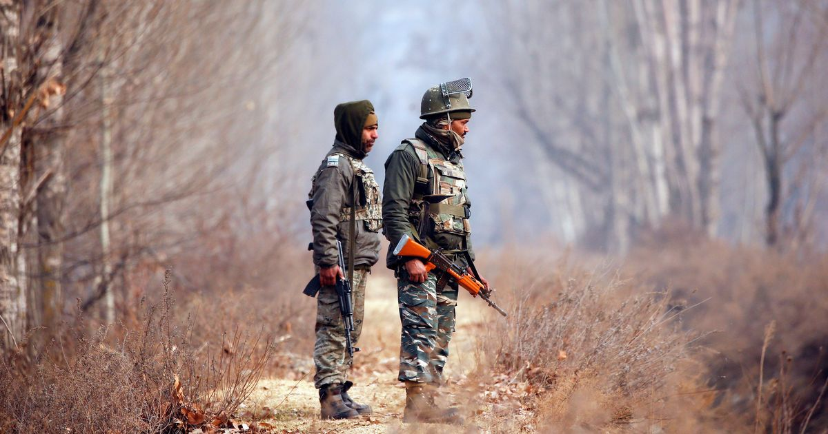 NIA registers case on fidayeen attack at CRPF training centre in Kashmir