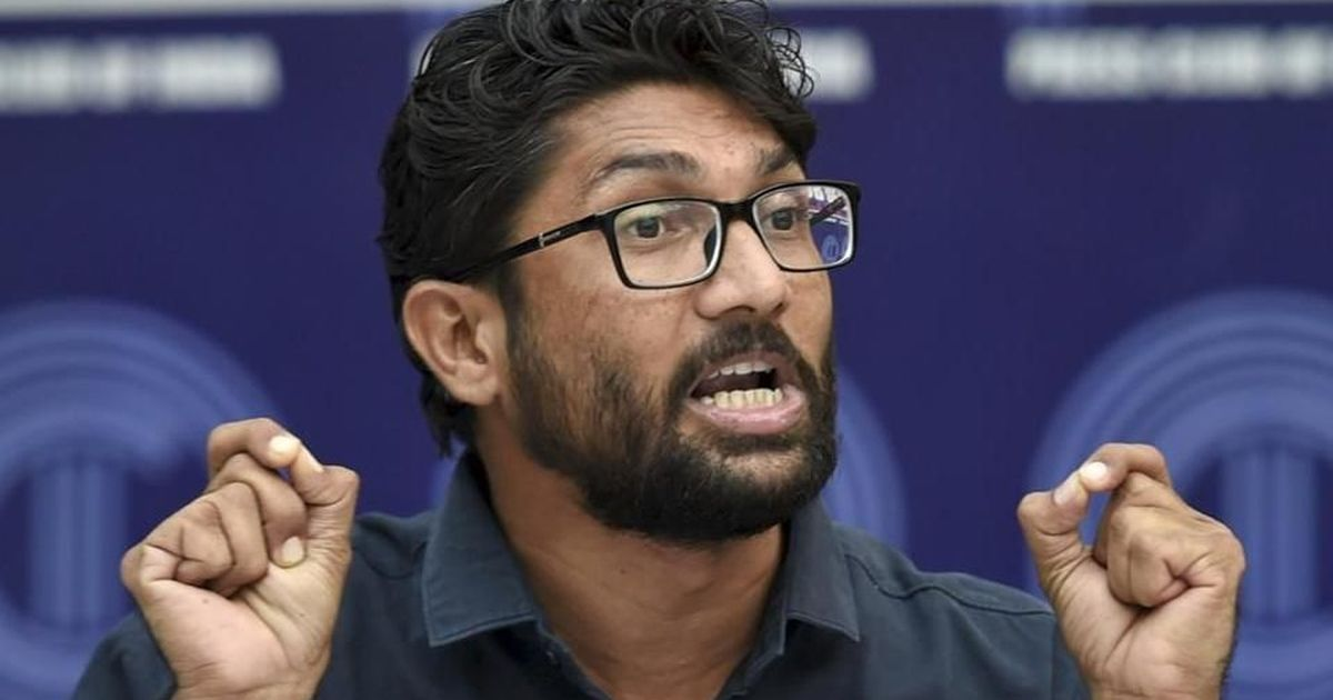 Readers debate: Should Jignesh Mevani have ousted a Republic TV reporter from his press conference?