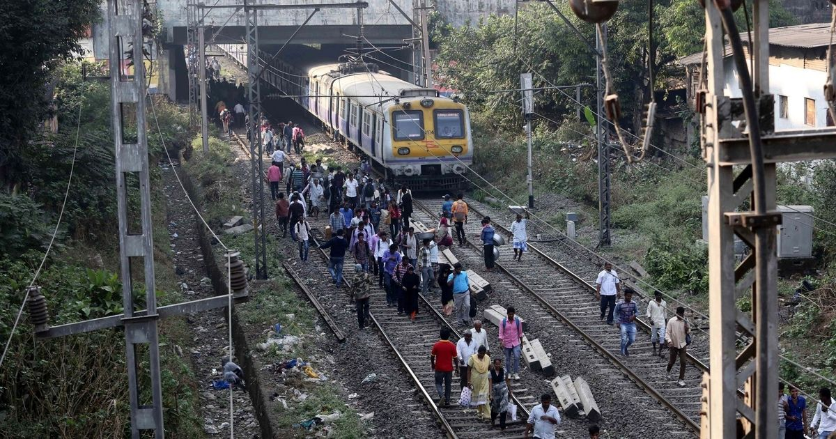 The big news: Road, rail traffic affected as Dalits call for Mumbai bandh, and 9 other top stories