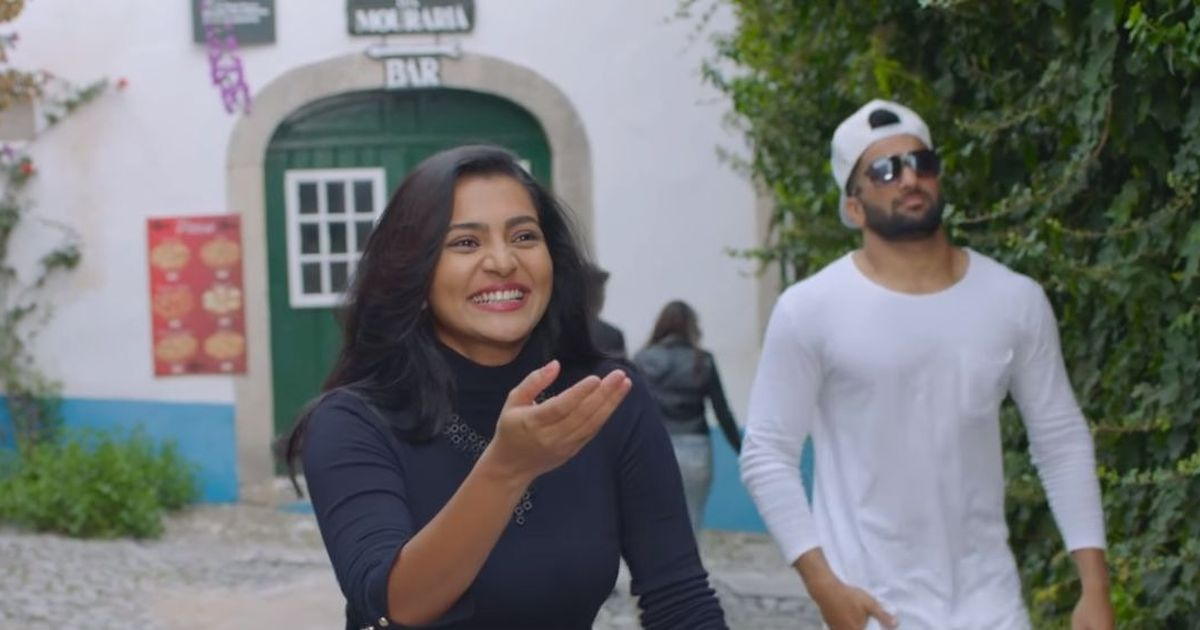 Song from Parvathy-starrer 'My Story' receives record dislikes, hateful comments on YouTube