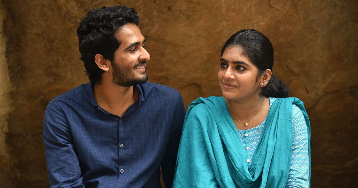 'Eeda' is a story of love in the time of Kannur's political violence, says director B Ajithkumar