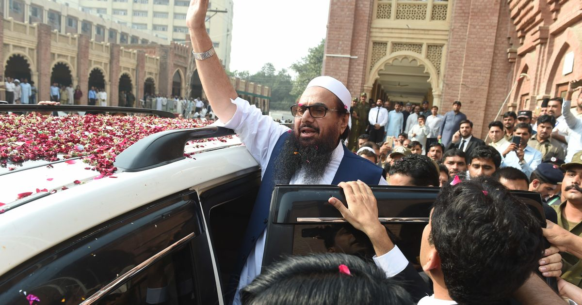 क्या हाफिज सईद के संगठनों पर यह कार्रवाई पाकिस्तान को 'ग्रे लिस्ट' में जाने से बचा पाएगी?