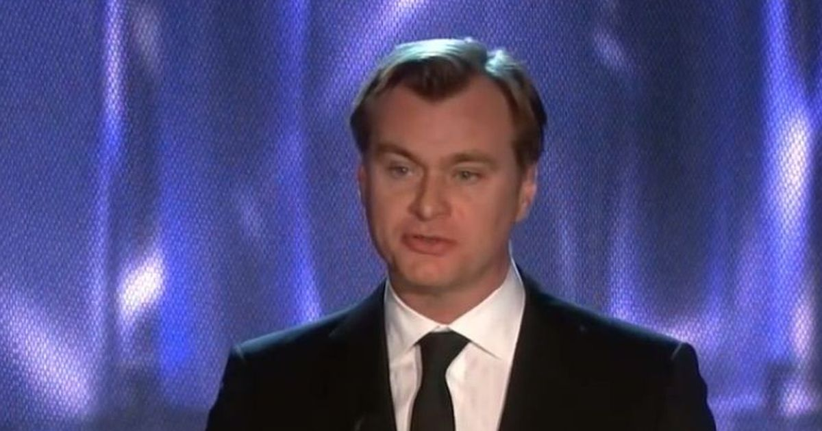 Christopher Nolan to visit India to launch Kodak facility, says Amitabh Bachchan in his blog