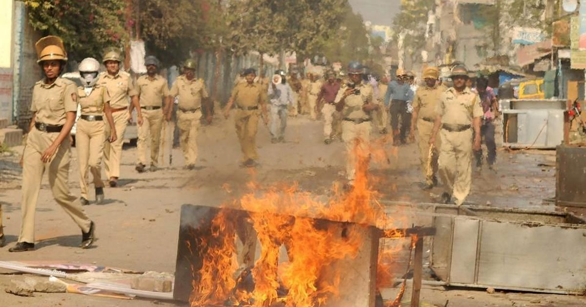 Reading list: Seven articles on the Dalit protests and the relevance of the Battle of Bhima Koregaon