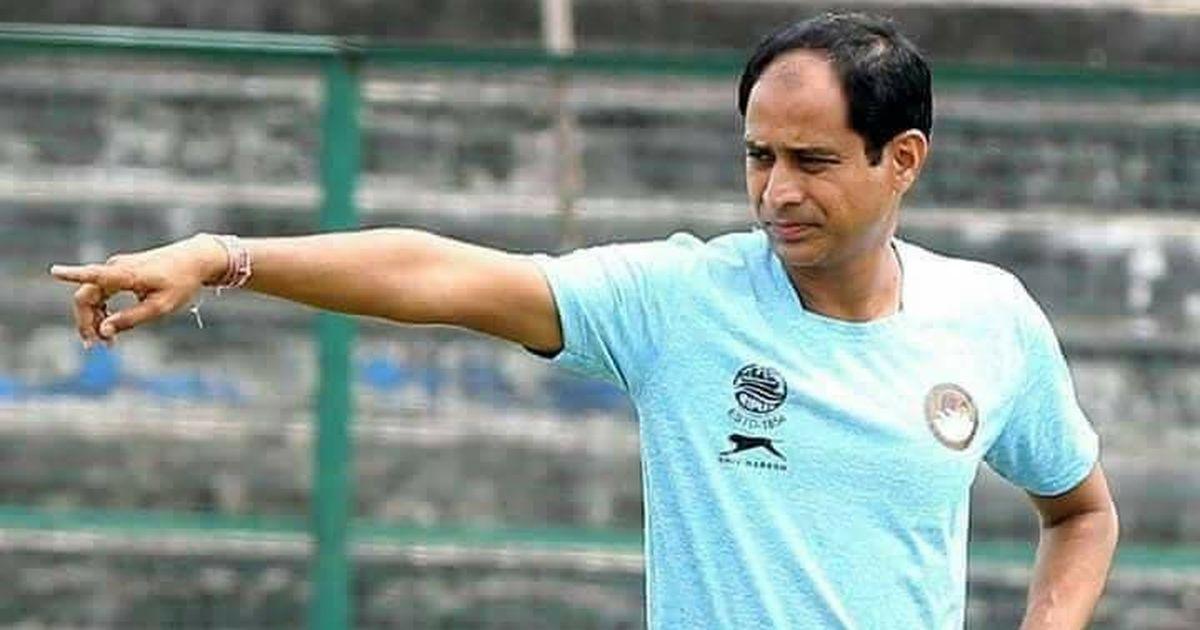 I-League: Sankarlal Chakraborty replaces Sanjoy Sen as head coach of Mohun Bagan