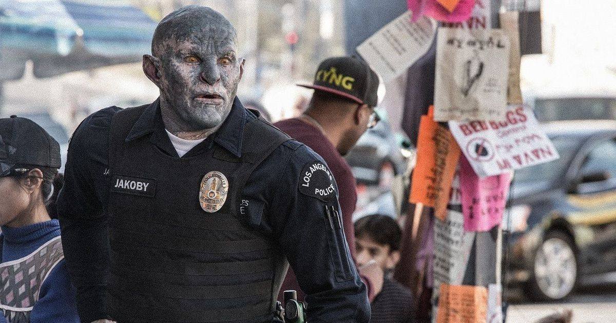 Writer Max Landis will not be involved in the 'Bright' sequel