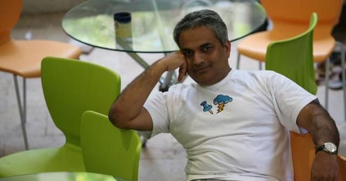 Mumbai Police register case against investor Mahesh Murthy for sexual harassment