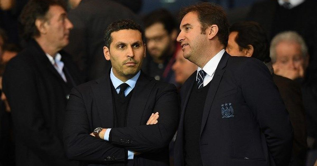 'India is a major opportunity in football,' says Manchester City CEO Ferran Soriano