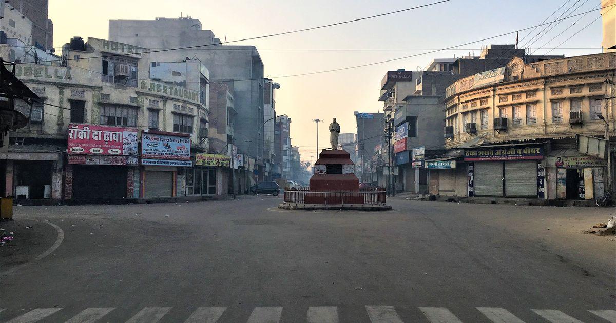 श्रीगंगानगर : एक शहर जिसकी न तो गलियां बंद होती हैं और न दिल
