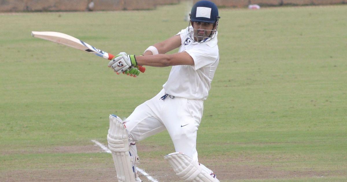 Ranji Trophy round-up: Gambhir unbeaten on 92 in farewell match, Lad leads Mumbai's fightback