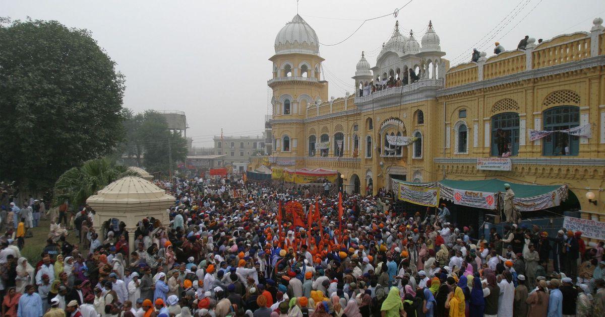 How Pakistani Sikhs fleeing the Taliban made the city of Nankana Sahib a cultural hub