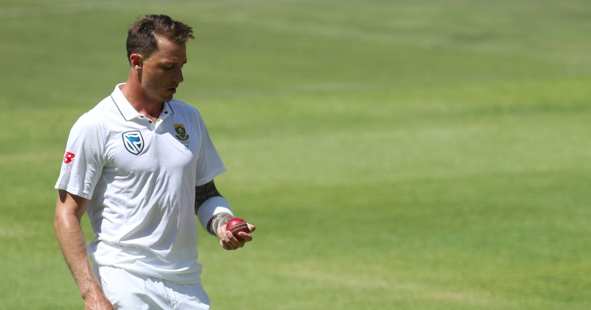 Dale Steyn hints at retirement from white-ball cricket after 2019 World Cup