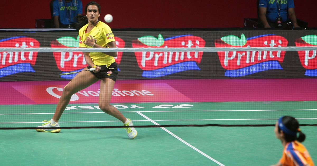 PBL: Verma, Sindhu win big for Chennai Smashers