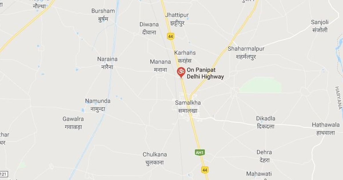 Delhi 4 athletes killed in road accident on Panipat highway two weightlifters injured say reports