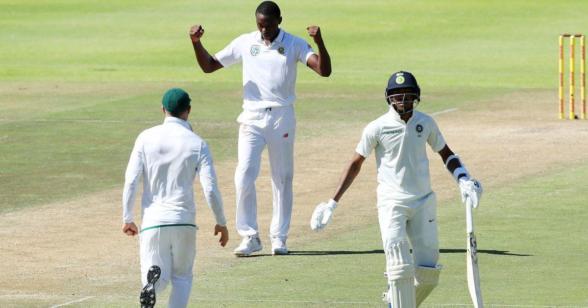 गेंदबाजों की मेहनत बल्लेबाजों ने डुबोई, भारत 72 रन से पहला टेस्ट हारा