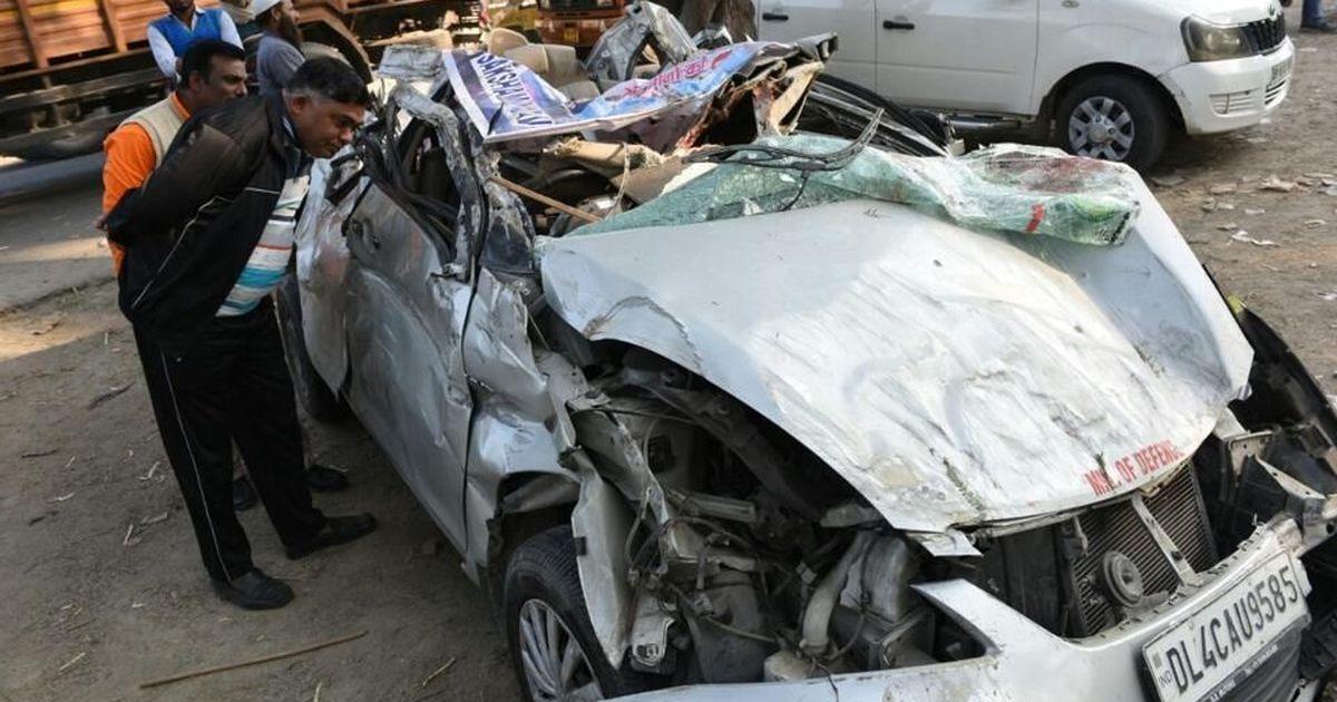 Delhi: Powerlifter Saksham Yadav succumbs to injuries after four others die in accident