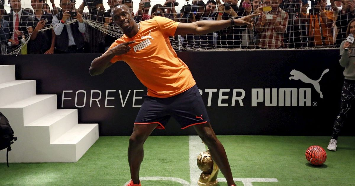 Usain Bolt to join A-League's Central Coast Mariners for 'indefinite' training period