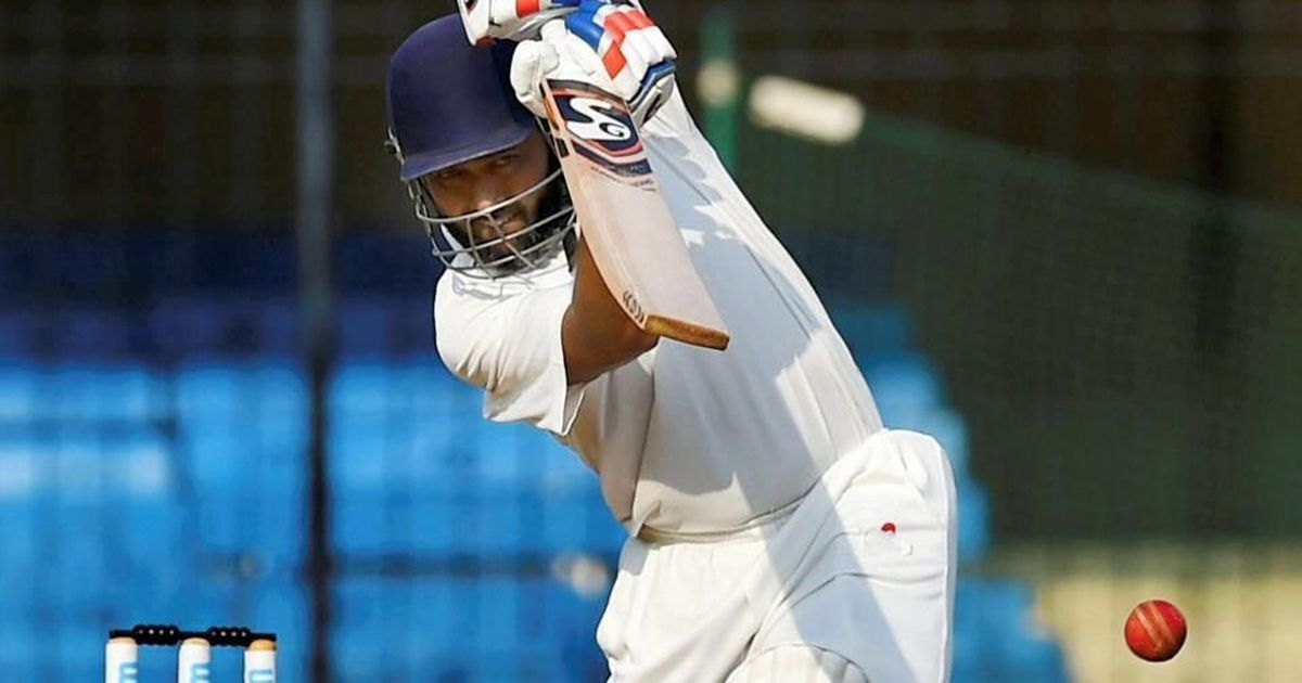 Irani Cup: Wasim Jaffer smashes 53rd first-class ton on opening day, Ashwin struggles