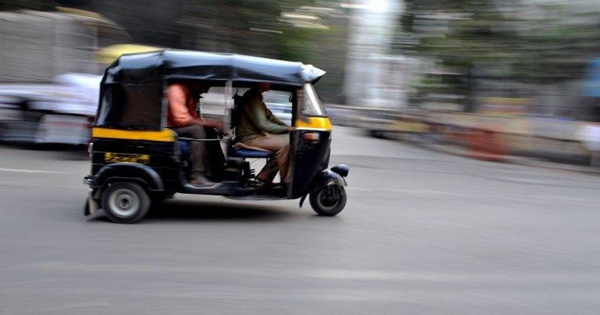 Odisha: Auto driver fined Rs 47,500 for traffic violations in Bhubaneswar