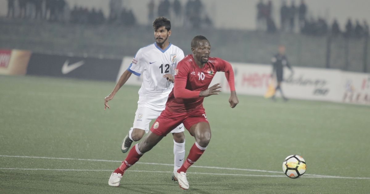 I-League: Koffi powers Shillong Lajong to 1-0 win over Indian Arrows