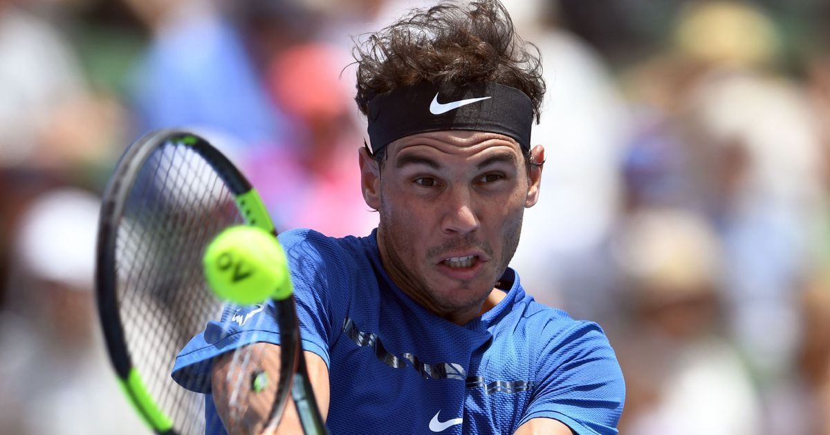 Rafael Nadal offers latest injury update after Richard Gasquet defeat