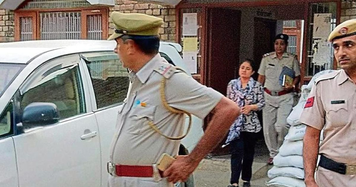 Panchkula violence: SIT arrests doctor charged of castrating 300 Dera followers