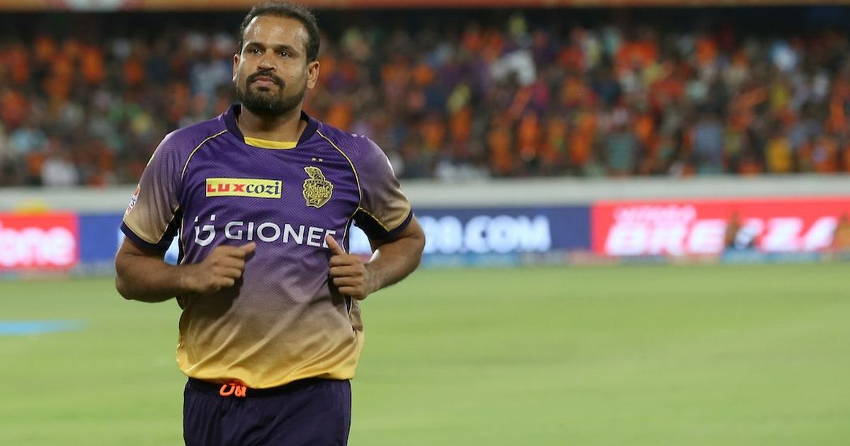 Pathan gets backdated suspension for dope failure