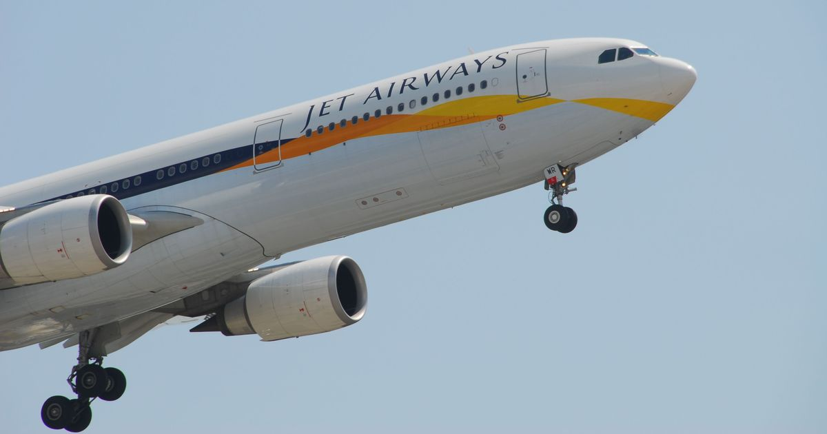Air fight in cockpit; Two Jet Airways pilots fired