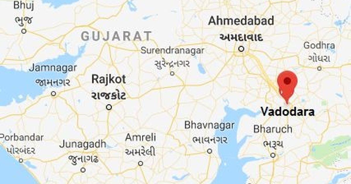 Gujarat: Four labourers killed in Vadodara district after embankment collapses