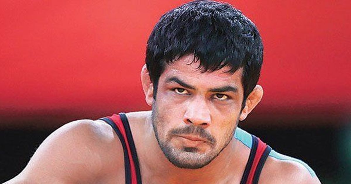 Sushil Kumar opts out of World Wrestling Championship