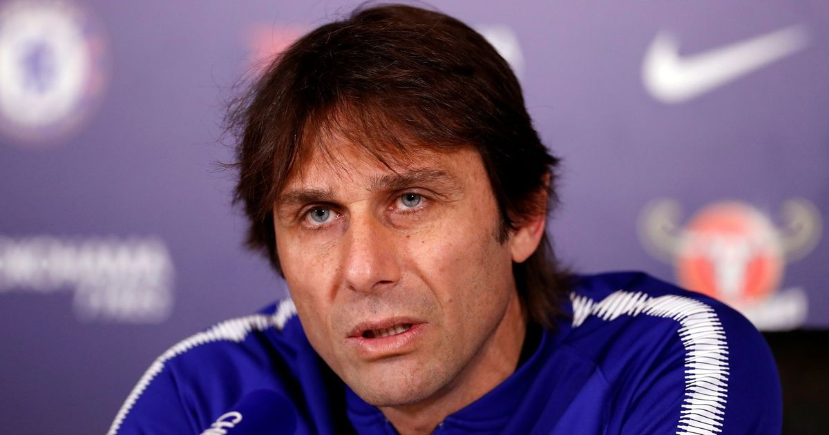 'Little man', 'I can't change' and other top quotes by Antonio Conte during Chelsea reign