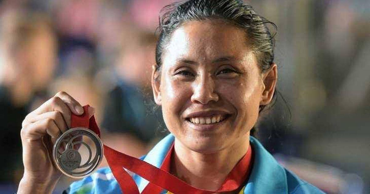 Sarita Devi elected women boxers' representative in BFI's Executive Council