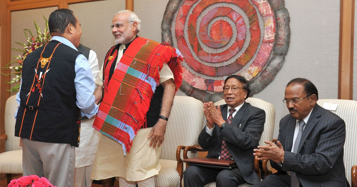 'Resolve the Naga question first': In Nagaland, the demand to defer the Assembly polls gathers pace