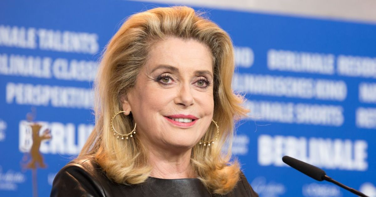 Catherine Deneuve apologises to sexual harassment victims hurt by her criticism of #MeToo movement