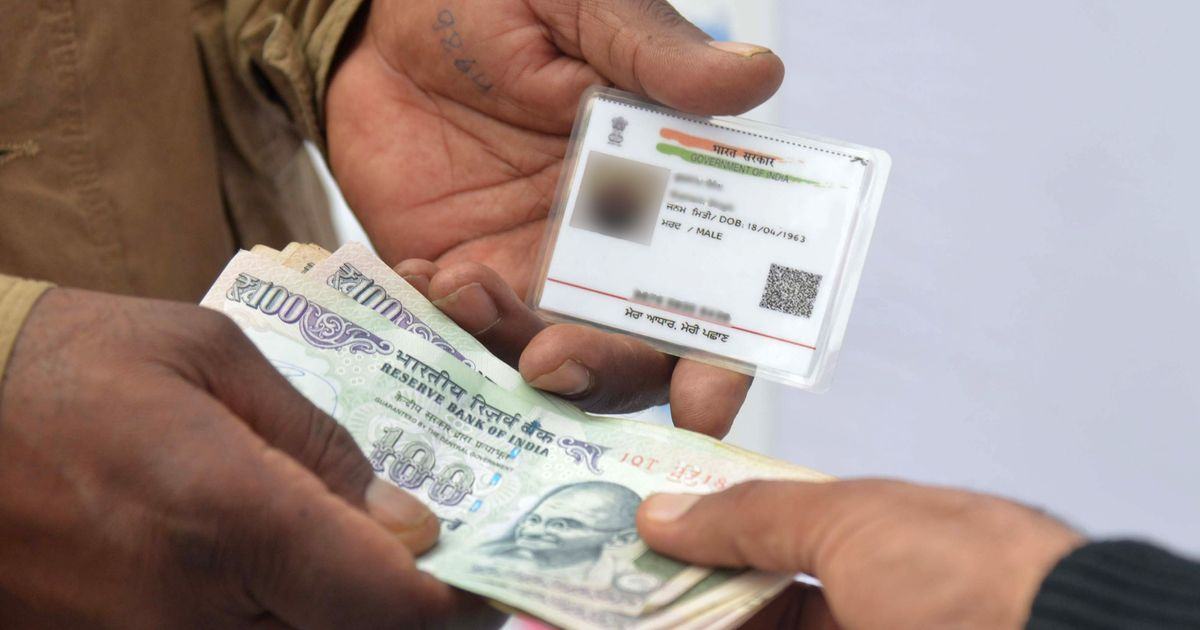 With Virtual ID, UIDAI admits what it has been denying: Leaked Aadhaar numbers are a problem