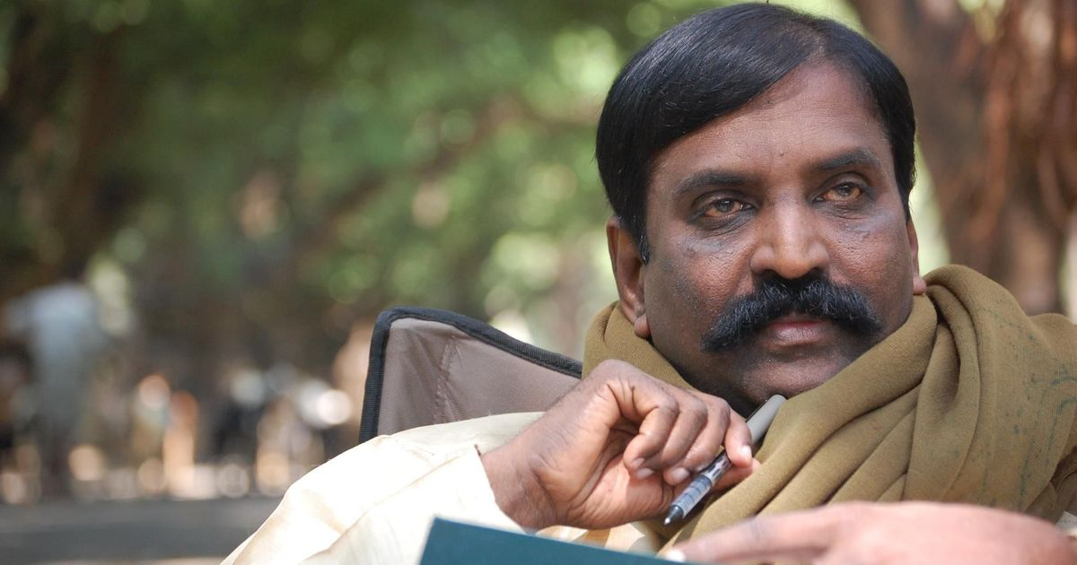 Tamil poet Vairamuthu's speech on seventh-century mystic Andal sparks controversy