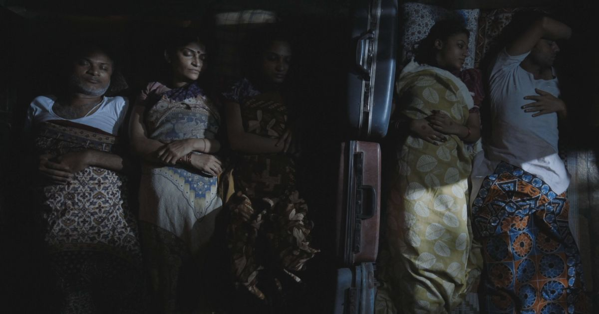 In 'Love and Shukla', a search for a bed of one's own in space-starved Mumbai