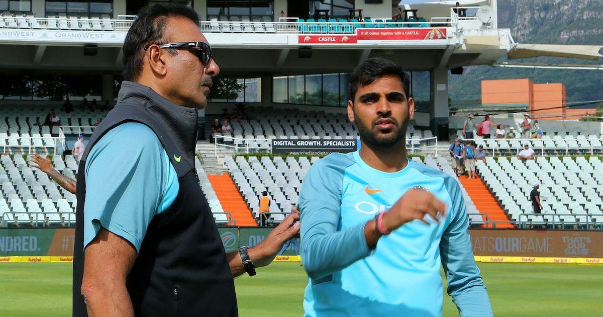 Run-outs, Ashwin boost India against Proteas