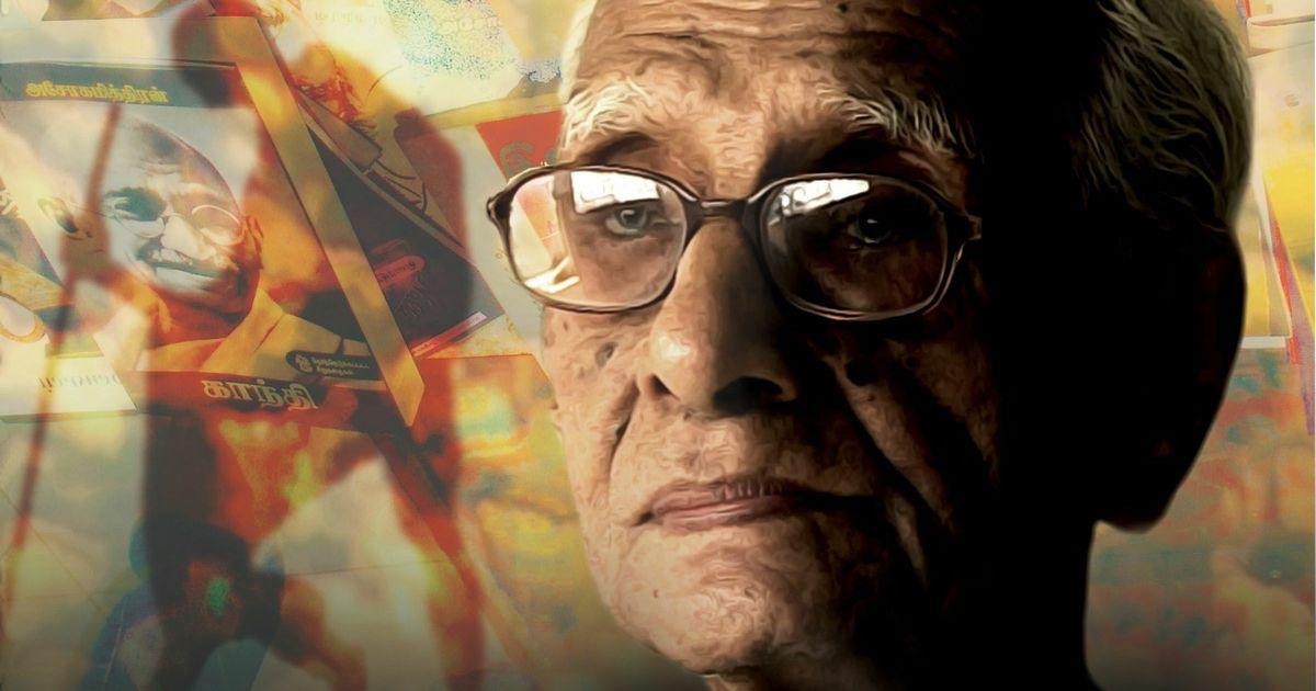 A documentary on writer Ashokamitran explores his simple yet fascinating world