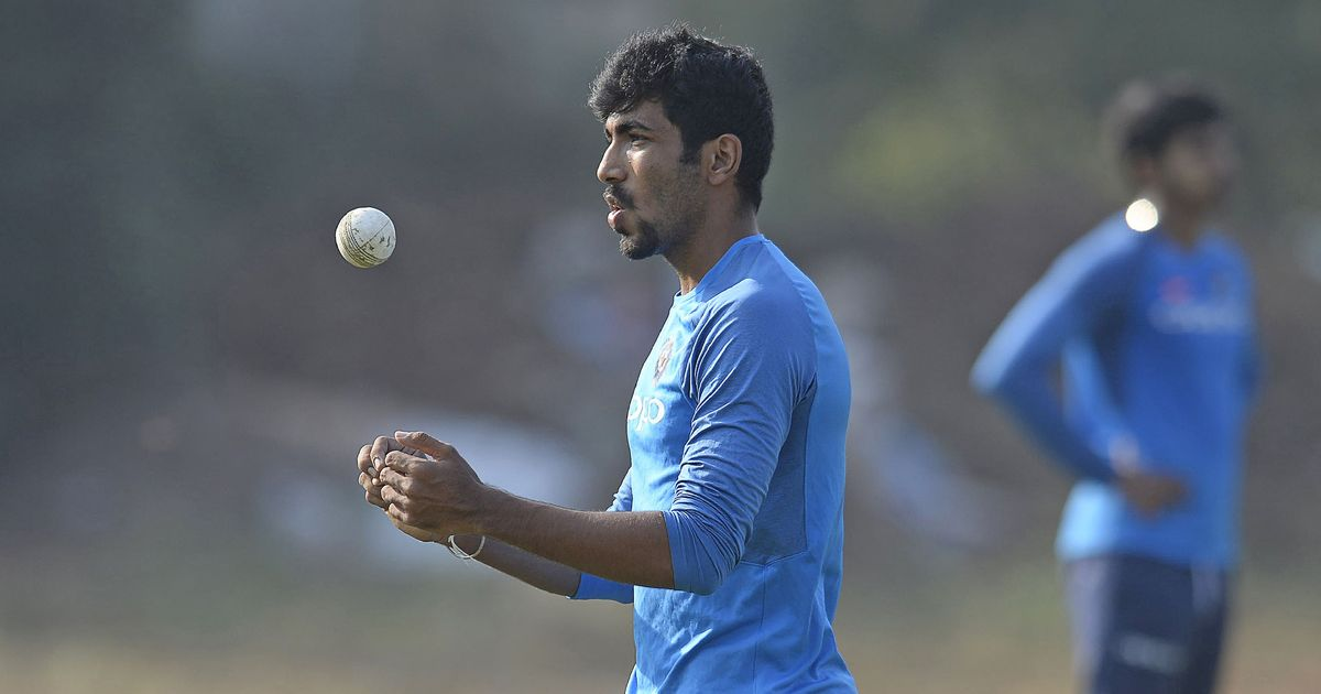 Jasprit Bumrah yet to recover from thumb injury, unavailable for India's 2nd Test against England