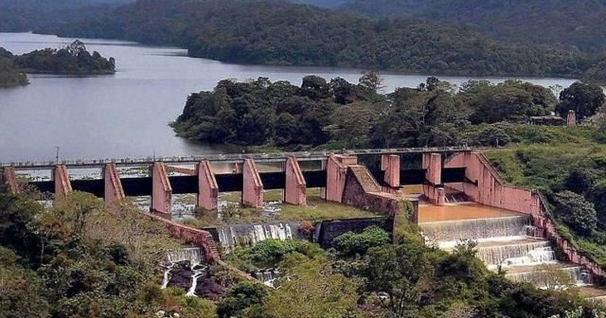 Explainer: Why Kerala and Tamil Nadu have fought for decades over the Mullaperiyar dam