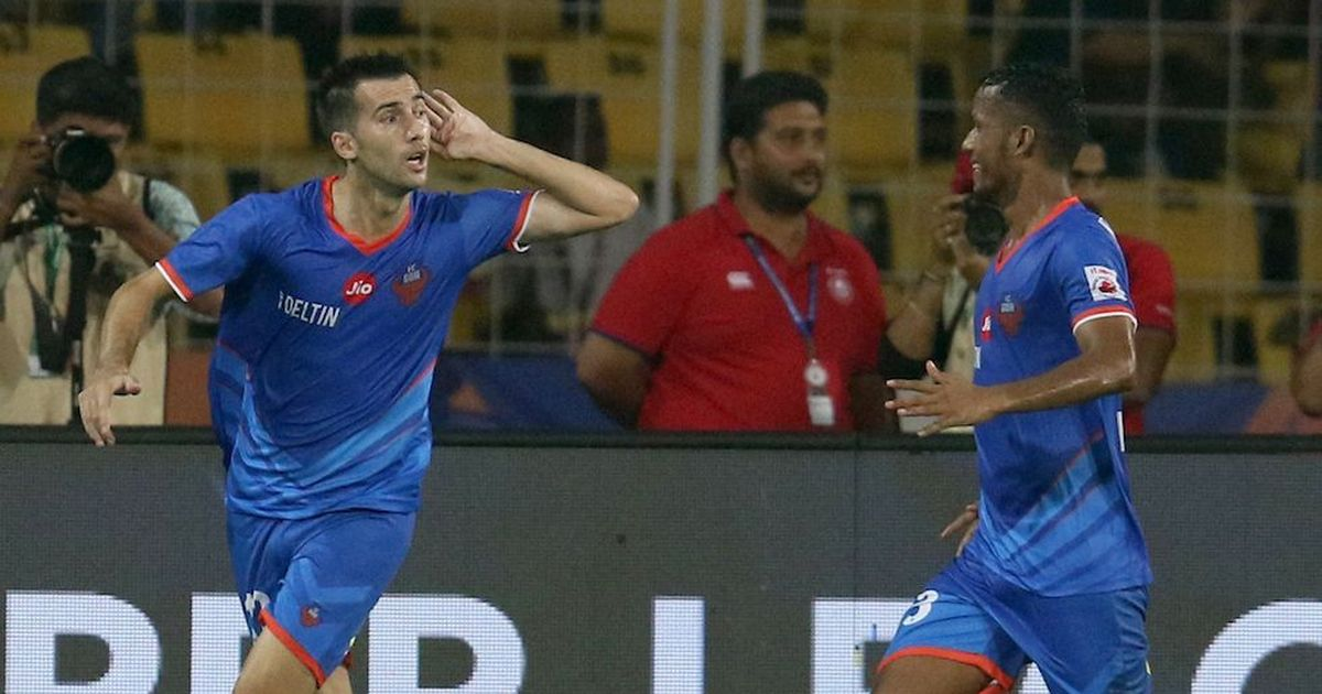 ISL: Lanzarote's double strike helps FC Goa down Jamshedpur