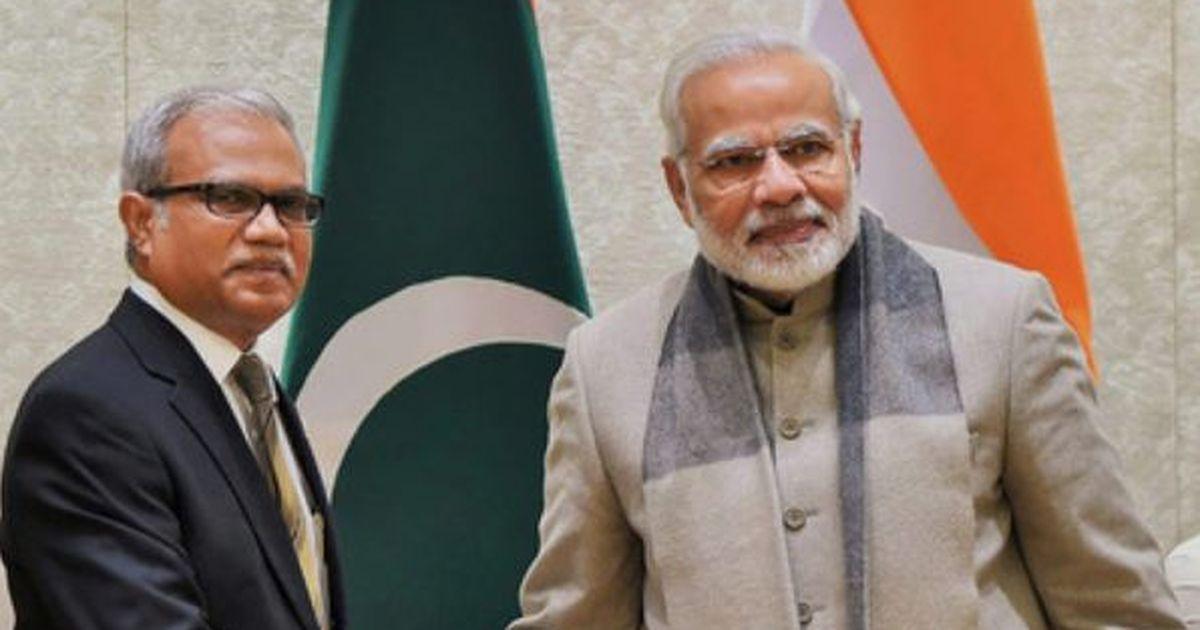 चीन से बढ़ते संबंधों के बीच मालदीव ने भारत को आश्वस्त किया, कहा - 'इंडिया फर्स्ट'