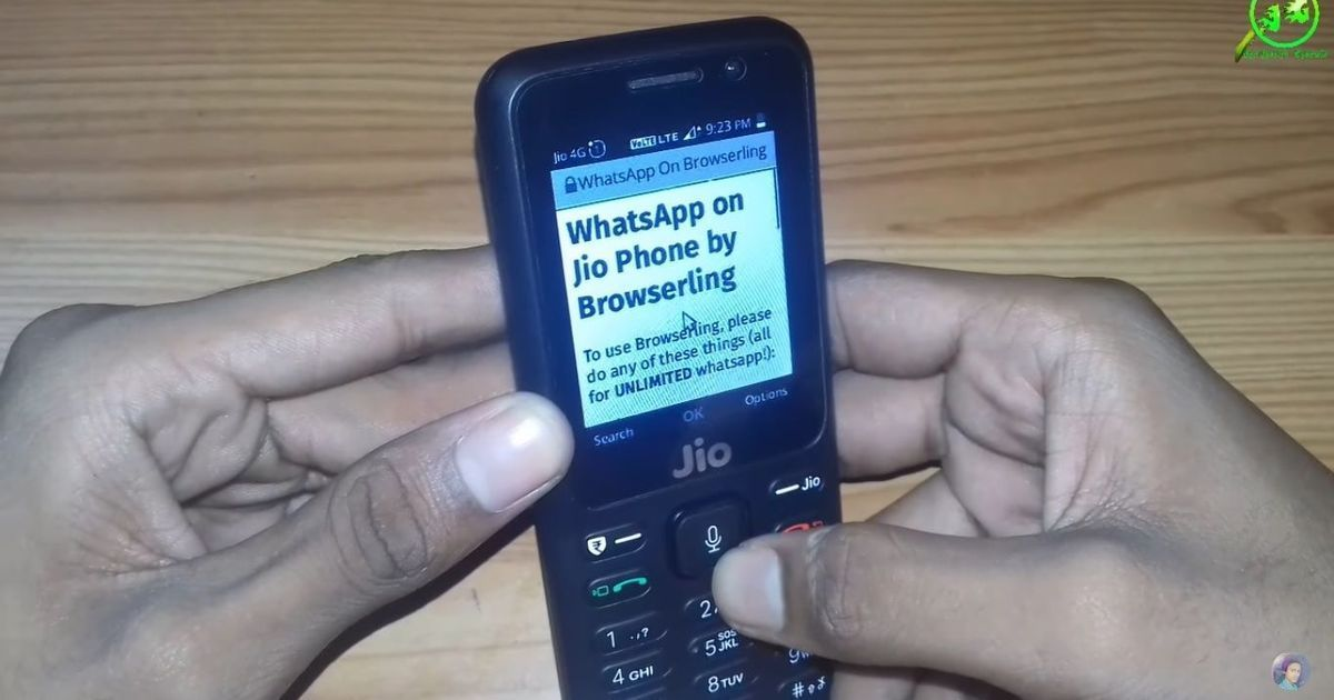 Desperate for WhatsApp, tens of thousands of Indians with cheap phones flood a US coder's website