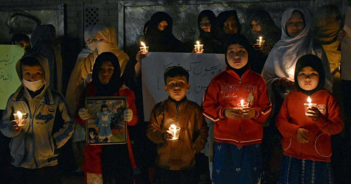 Pakistan: Demonstrators vandalise lawmakers' homes during protest against Kasur rape and murder