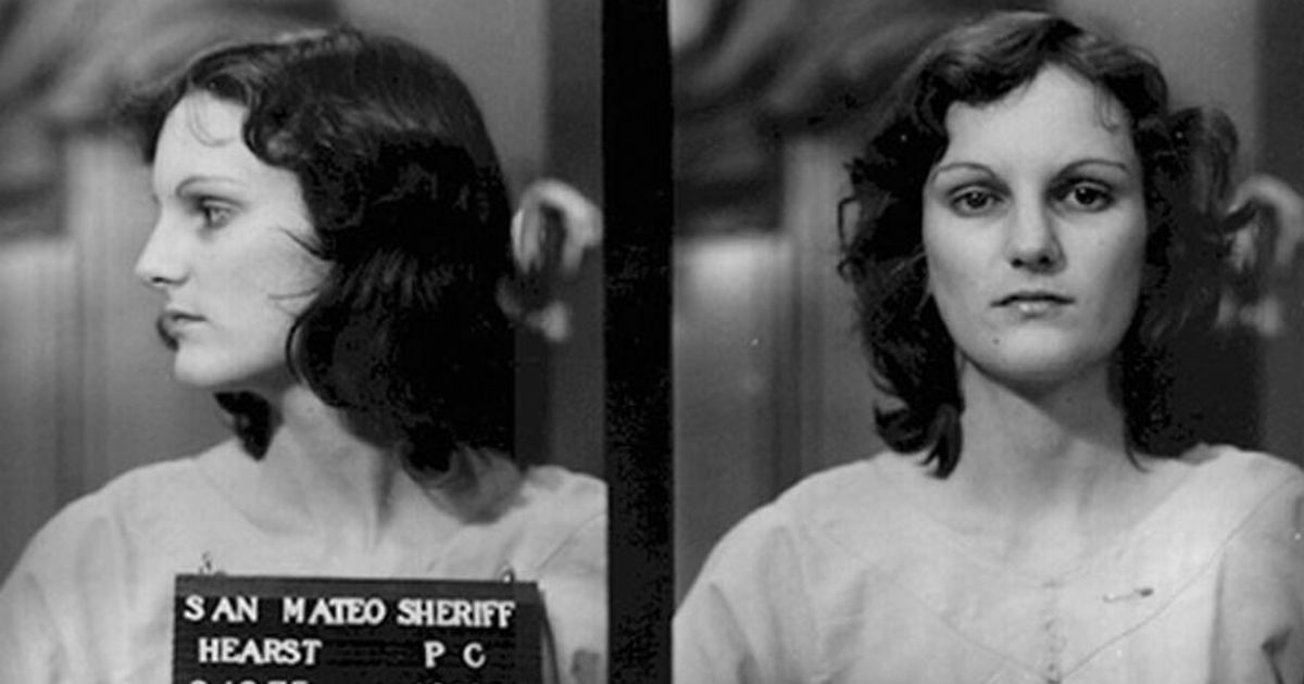 Biopic on Patty Hearst scrapped after she objects to portrayal