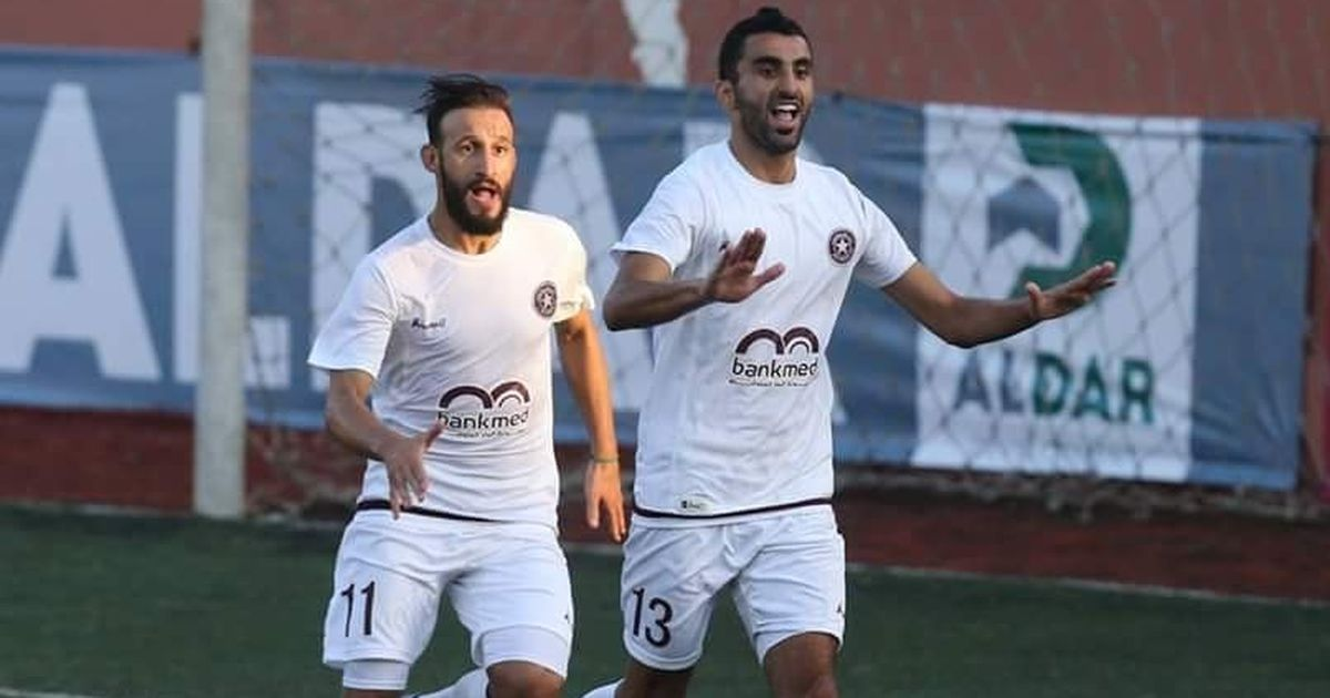 Mohun Bagan sign Lebanese striker Akram Moghrabi for remainder of I-League season