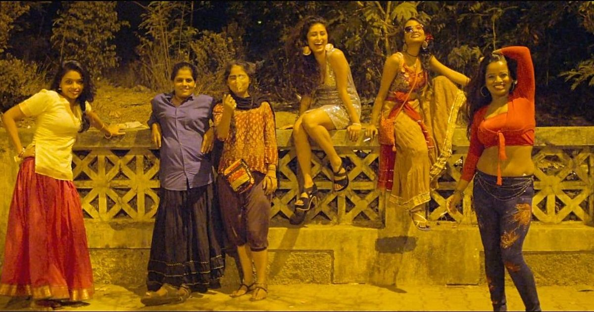 In indie film 'Tikli and Laxmi Bomb', a women's co-operative like no other